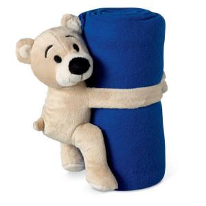 Manta fleecová deka