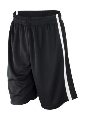 obrazok Basketbalové pánske rýchloschnúce šortky - Reklamnepredmety