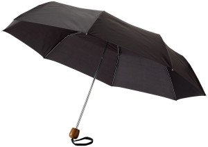 """Trojdielny dáždnik 21,5 """""""