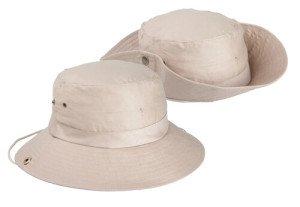 Safari klobúk
