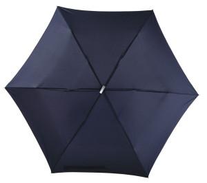 Flat skladací dáždnik