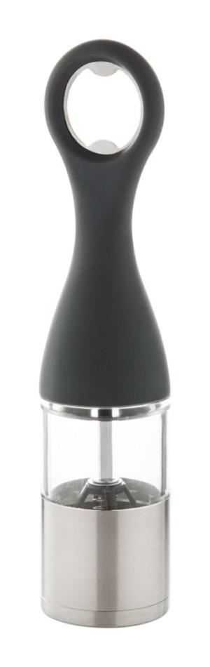 Flurry manuálny mlynček na korenie