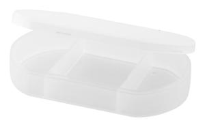 Trizone box na tabletky