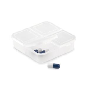 obrazok HANDY BOX dávkovač na lieky - Reklamnepredmety