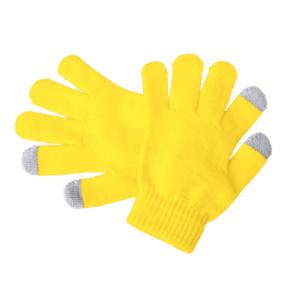 Pigun dotykové rukavice pre deti