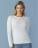 Reklamnepredmety Dámske tričko s dlhými rukávmi
