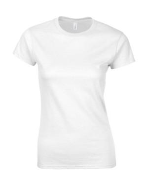 obrazok Dámske vypasované tričko - Reklamnepredmety