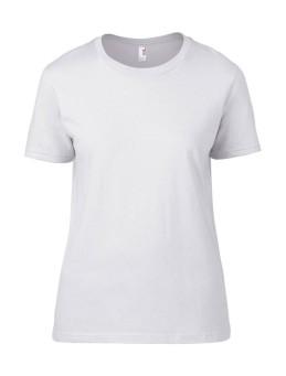 obrazok Dámske módne tričko Basic - Reklamnepredmety