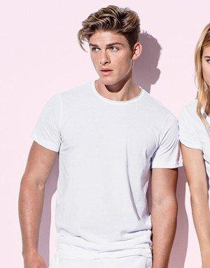Pánske tričko z najjemnejšej bavlny