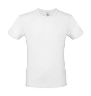obrazok #E150 tričko - Reklamnepredmety