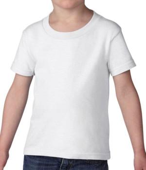 obrazok Detské tričko Heavy Cotton - Reklamnepredmety