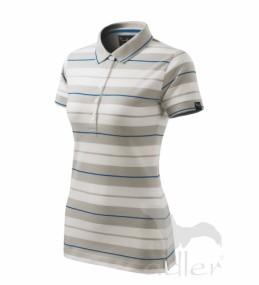 obrazok Malfini dámská polokošeľa Perfection striped - Reklamnepredmety