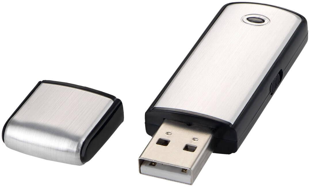 USB Square, 4 GB