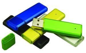 USB kľúč klasik 116