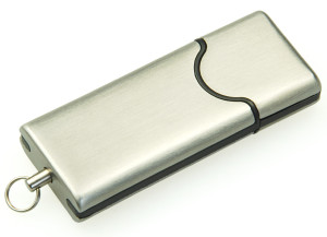 USB kľúč klasik 127