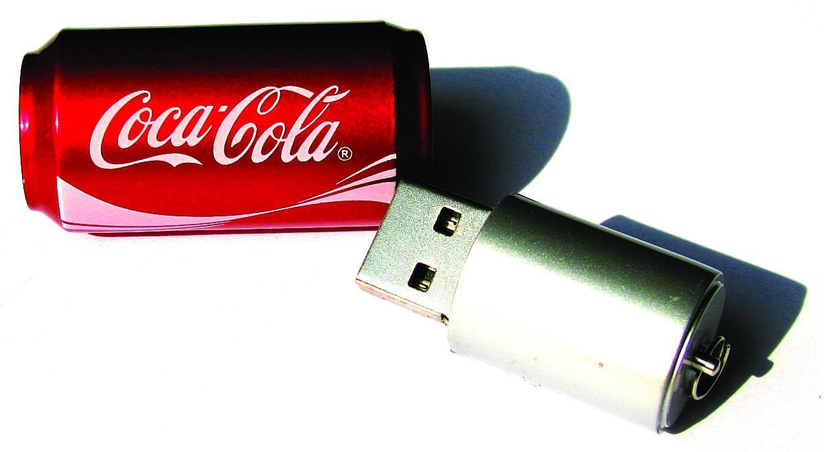 USB kľúč dizajn 217