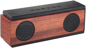 Drevený Bluetooth® reproduktor Native