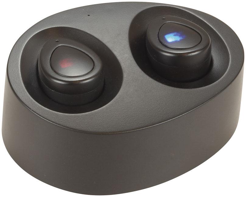 Bezdrôtové slúchadlá True s nabíjacím puzdrom
