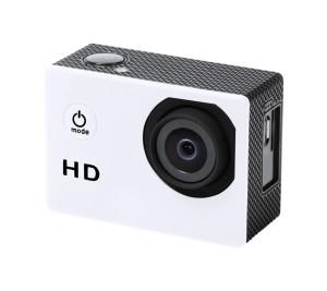 Komir športová kamera