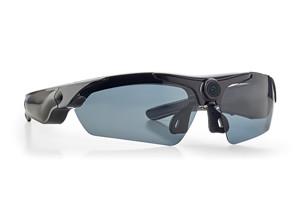 obrazok SPORTSCAM - slnečné okuliare s kamerou - Reklamnepredmety