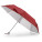 Reklamnepredmety Compact umbrella. 190T polyester. 3
