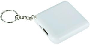 obrazok PowerBank 1800 mAh Emergency ako prívesok na kľúče - Reklamnepredmety