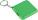 Reklamnepredmety PowerBank 1800 mAh Emergency ako prívesok na kľúče