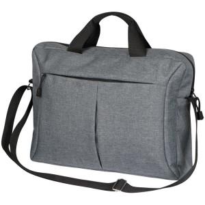 obrazok Sivá taška na notebook - Reklamnepredmety