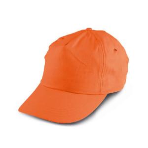 obrazok Cap. Polyester. Adjustable with - Reklamnepredmety
