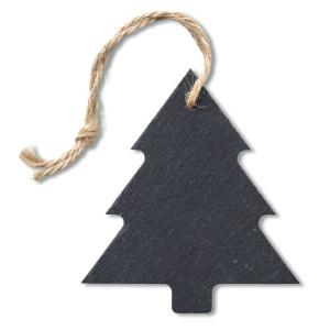 SLATETREE vianočná ozdoba