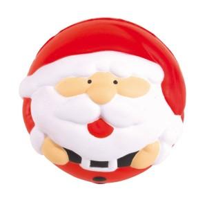 """obrazok Antistresová loptička """"Santa Claus"""" alebo """"Snehuliak"""" - Reklamnepredmety"""