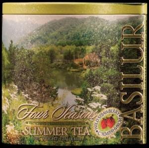 Zelený čaj Summer Tea, 125g