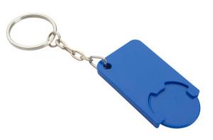 obrazok Beka klúčenka na mince - Reklamnepredmety