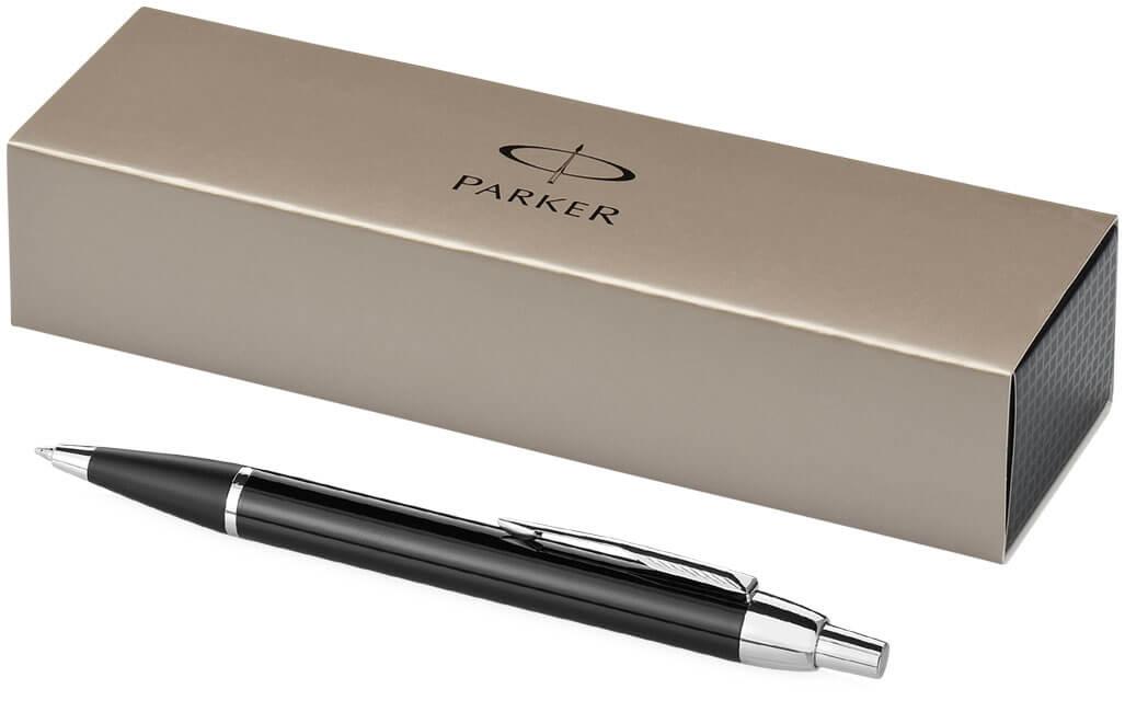 Guľôčkové pero Parker IM