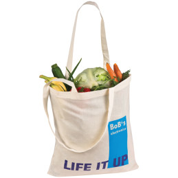 obrazok Long-handled shopping bag - Reklamnepredmety