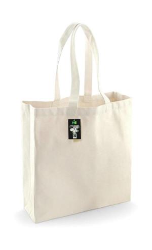 obrazok Fairtrade nákupná taška - Reklamnepredmety