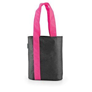 Bag. Non-woven: 80 g/m². 65 cm