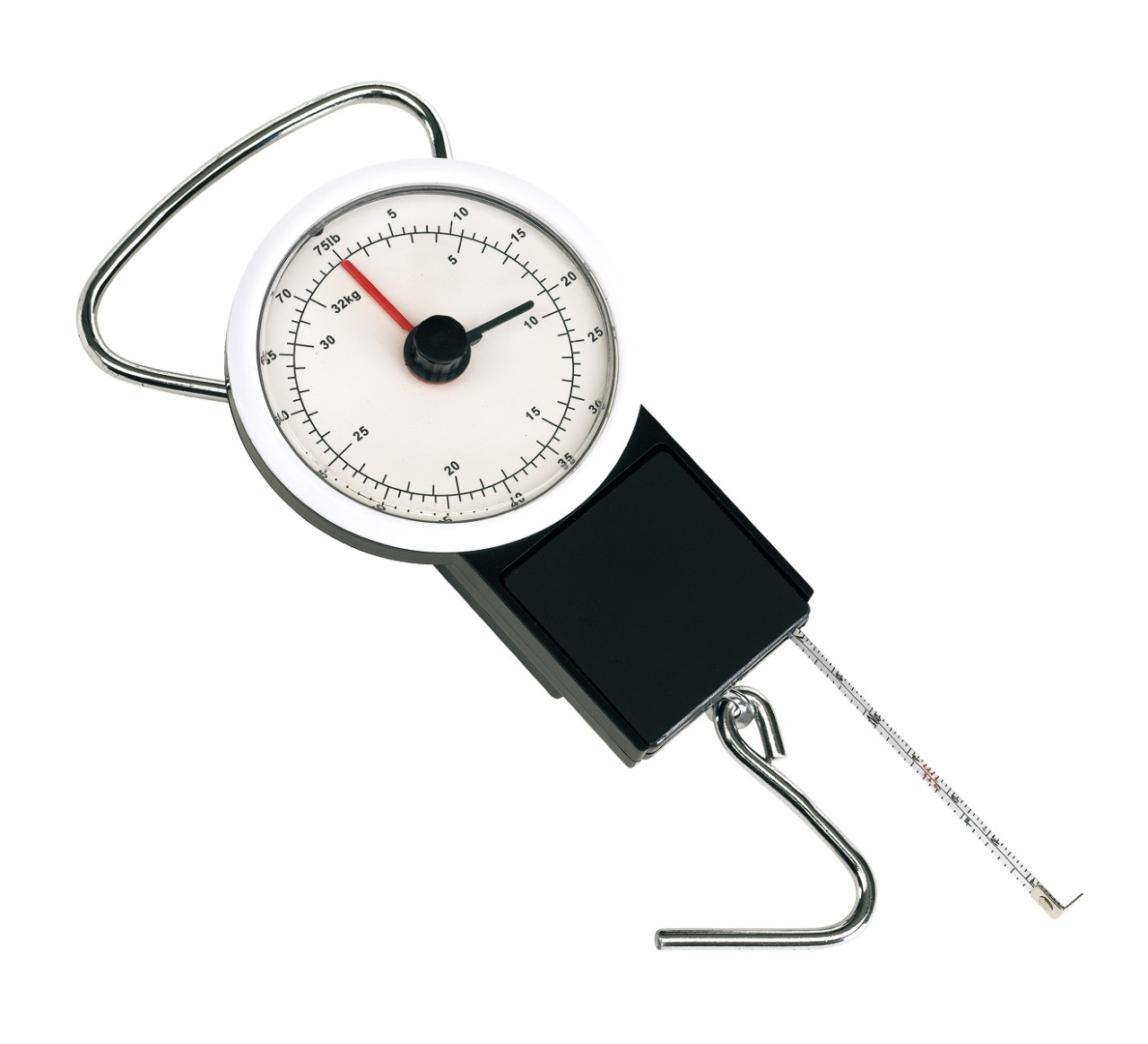 "Multipurpose pocket scale ""Balance"""