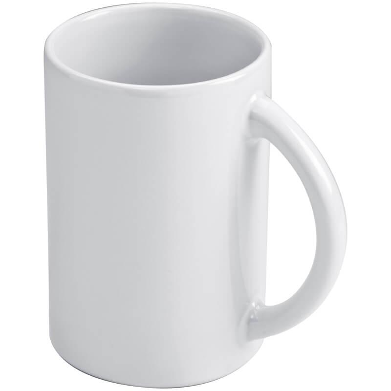 obrazok Rovný hrnček na kávu - Reklamnepredmety
