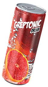obrazok Energetický nápoj - Reklamnepredmety