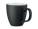 Reklamnepredmety PANTHONY MAT porcelánový hrnček, 440 ml
