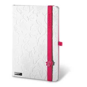 LANYBOOK INNOCENT PASSION WHITE