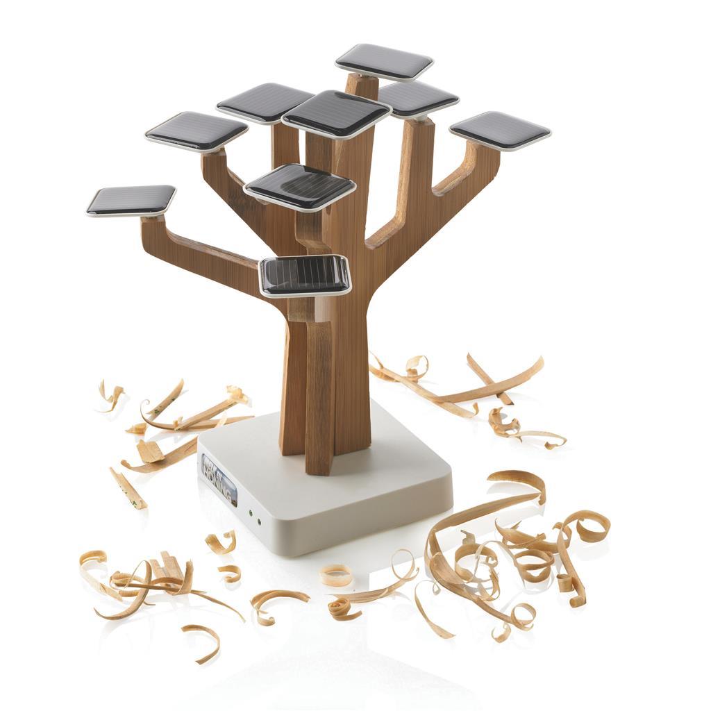 Solar Suntree 1.350mAh    solárna powerbanka