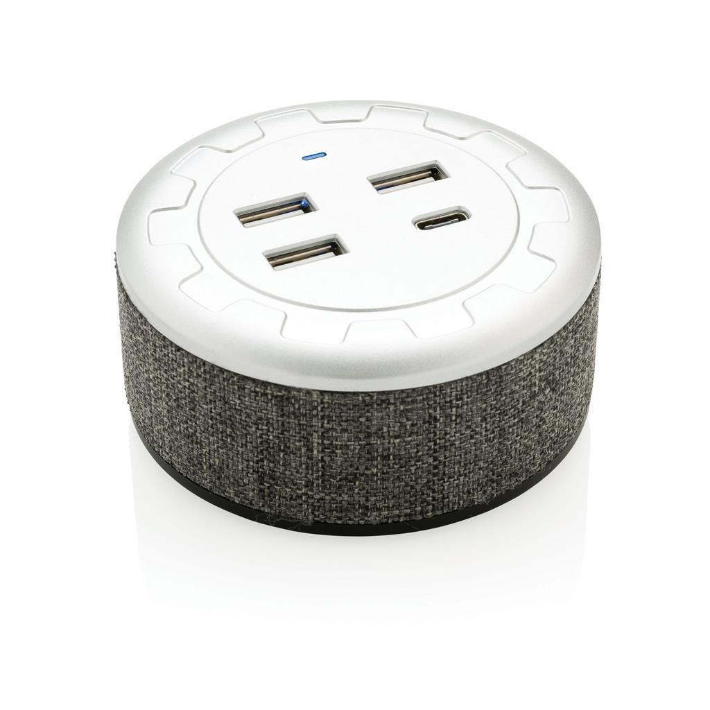 Vogue USB charger    USB rozbočovač
