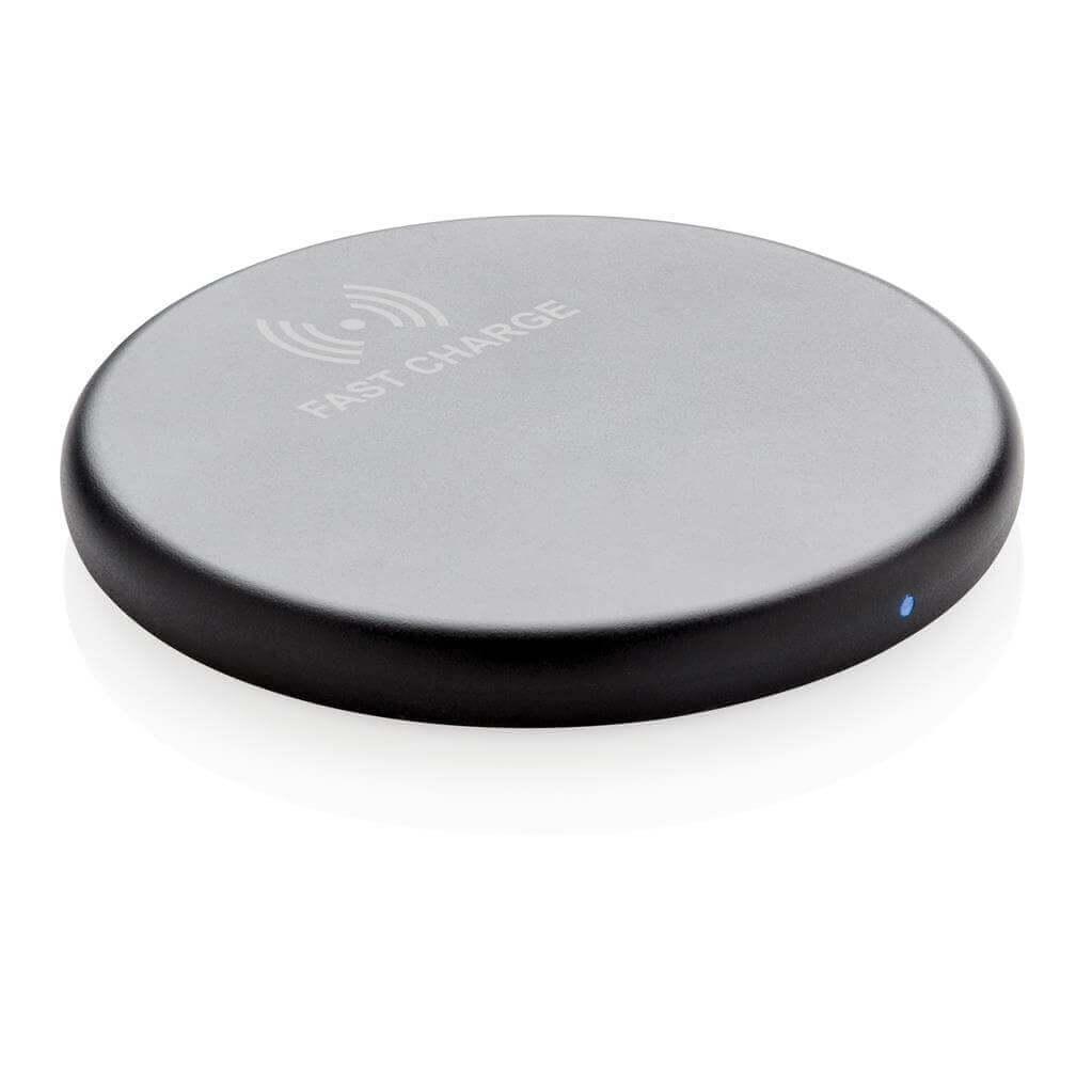Wireless 10W fast charging pad bezdrôtová 10W rychlonabíjacia podložka