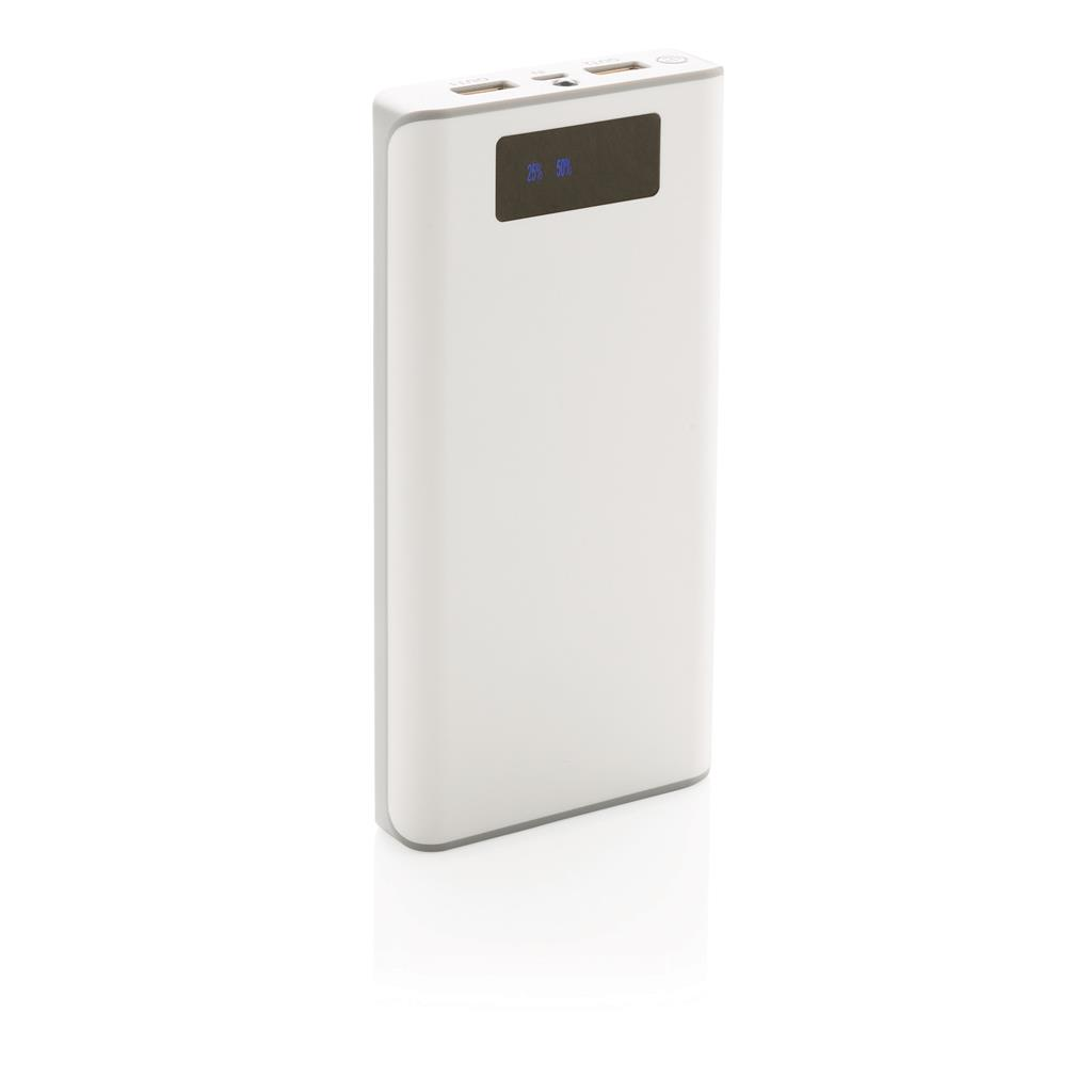 20.000 mAh powerbank with display    powerbanka s displejom