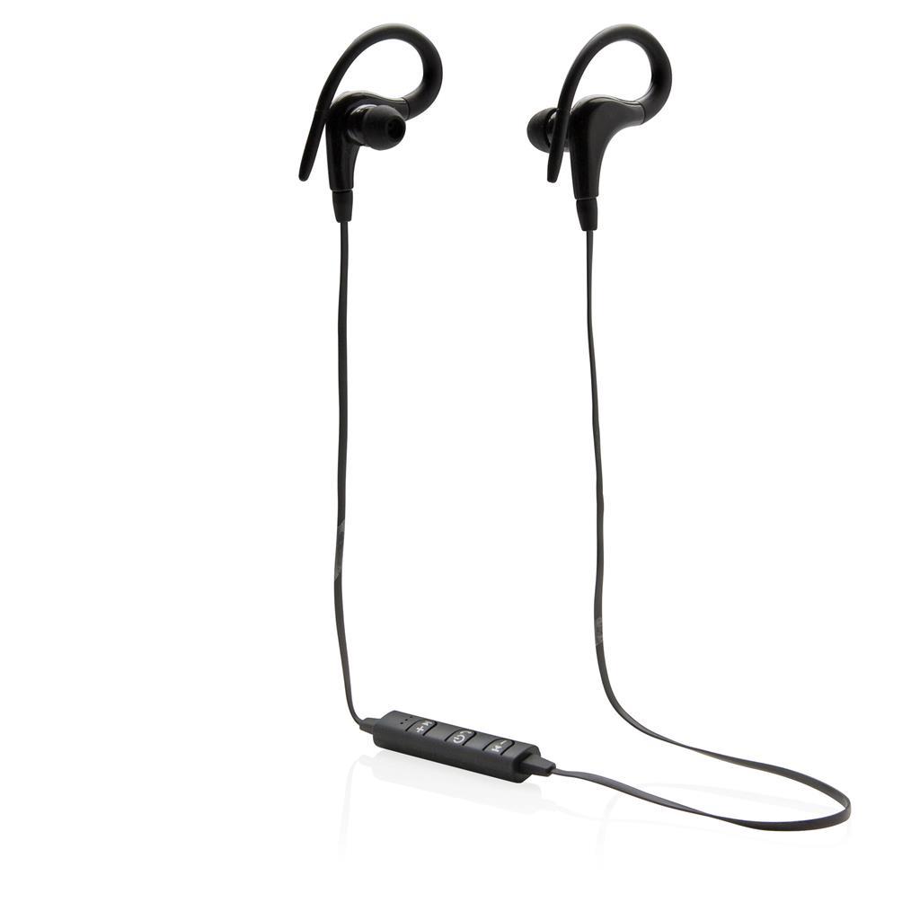 Wireless work out earbuds bezdrôtové slúchadlá do uší na cvičenie