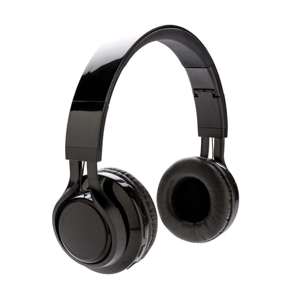 Light up logo wireless headphone  bezdrôtové slúchadlá