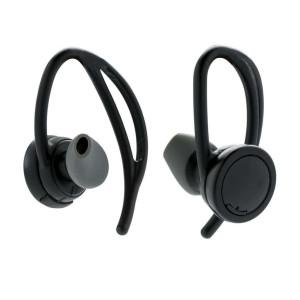 True wireless sport earbuds   skutočné bezdrôtové športové slúchadlá do uší