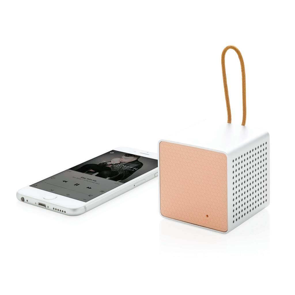 Vibe wireless speaker  bezdrôtový reproduktor